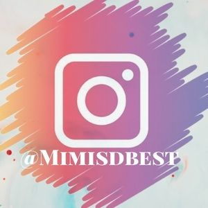 @Mimisdbest on Instagram